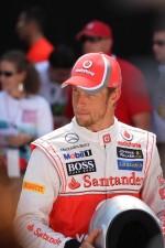 Budapesten járt Jenson Button - fotógaléria