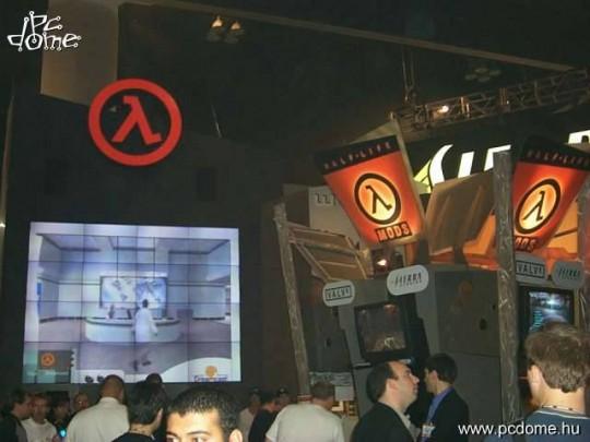 E3 2000: Sierra Studios
