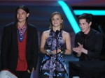 MTV Movie Awards díjazottak