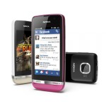 Három új Nokia Asha érintőképernyős telefon