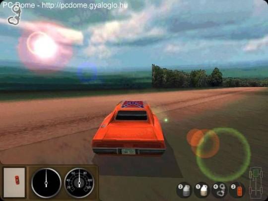 E3 2000: SouthPeak Interactive