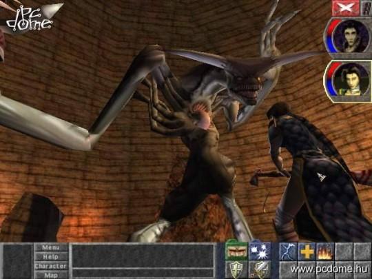 E3 2000: THQ