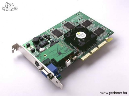 E3 2000: Videokártya-gyártók