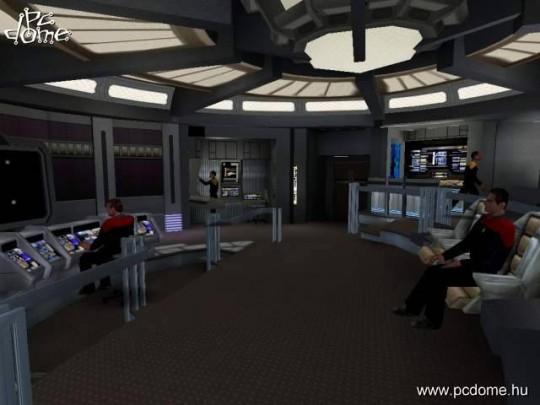 Star Trek: Voyager Elite Force - Tervezői napló - 2. rész