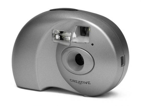 Creative PC-CAM 550