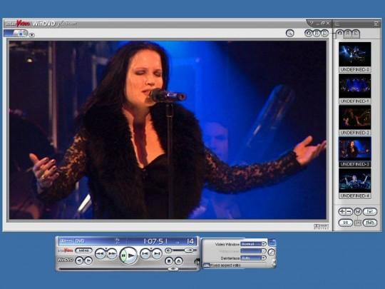 InterVideo WinDVD Platinum