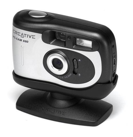 Creative PC-CAM 880
