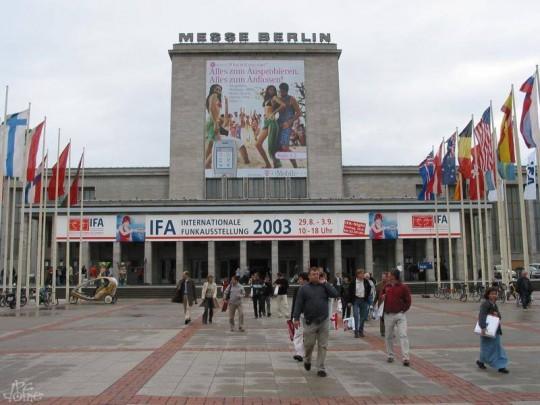 IFA 2003