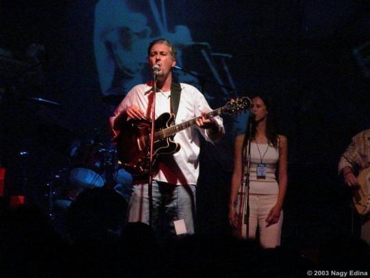 Sziget Fesztivál 2003