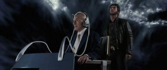 X-Men 2 DVD