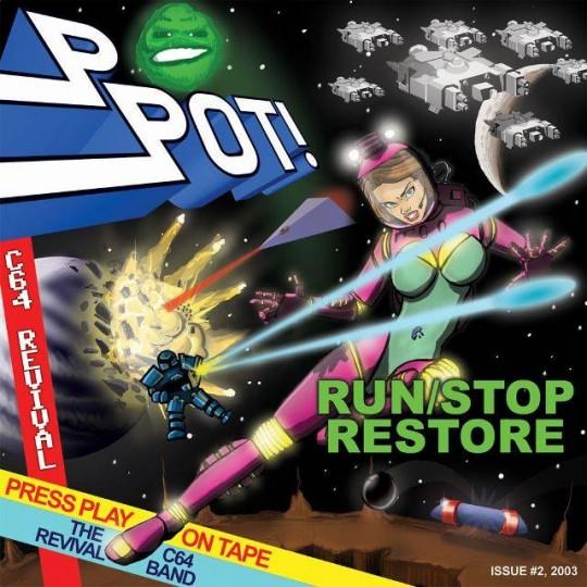 Press Play On Tape: Run/Stop Restore