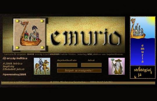 Lemuria - Az elveszettnek hitt legenda