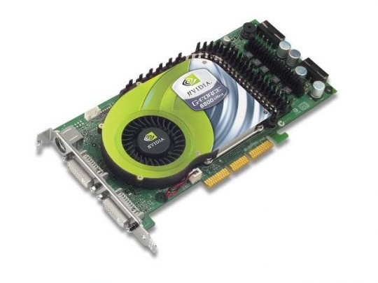 Titánok háborúja: ATI X800XT PE vs NVIDIA GF 6800 Ultra