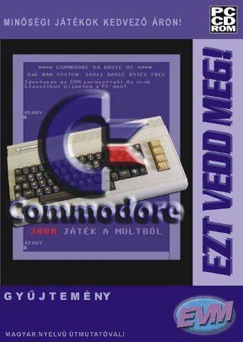 C64 Classics
