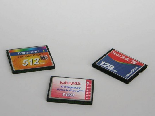 takeMS flash memóriák