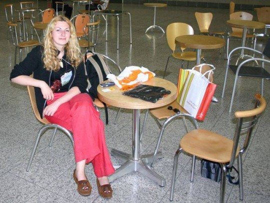 Buka játékok 2005-ben