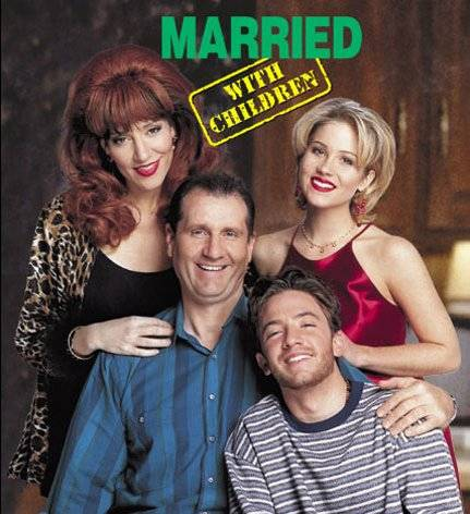 Egy rém rendes család DVD
