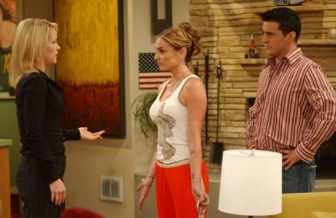 Joey 1. évad DVD