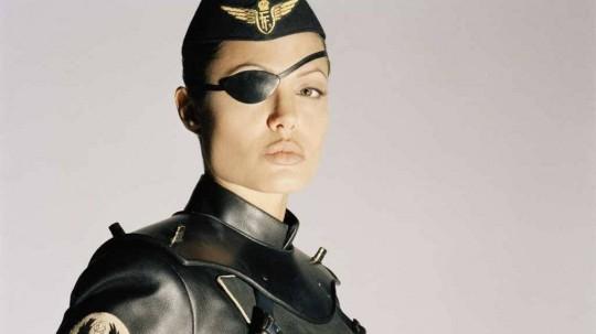 Sky kapitány és a holnap világa DVD
