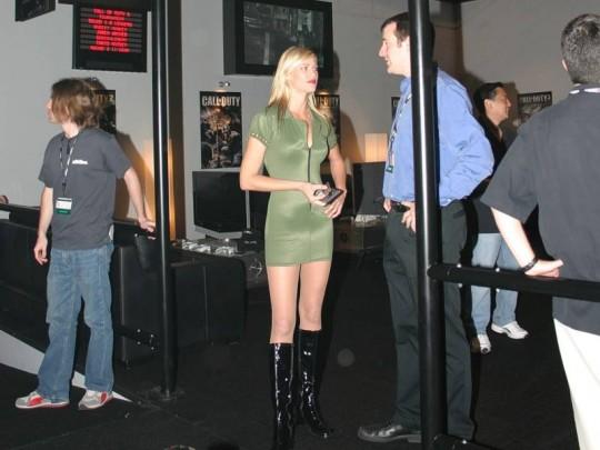 E3 2006: Activision