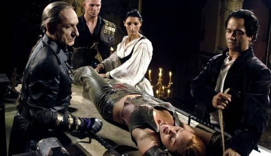 BloodRayne - Uwe Boll interjú