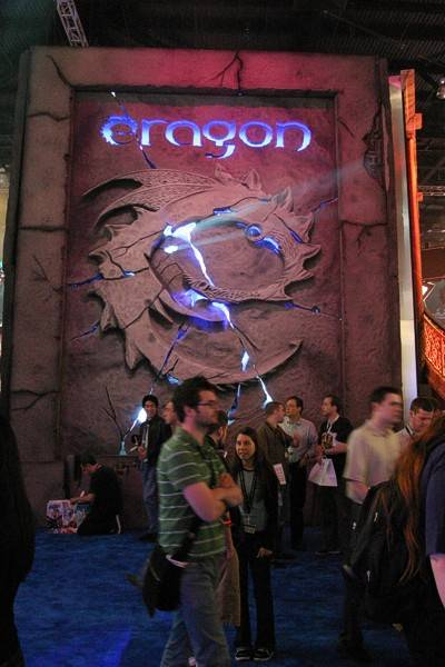 E3 2006: Vivendi Games