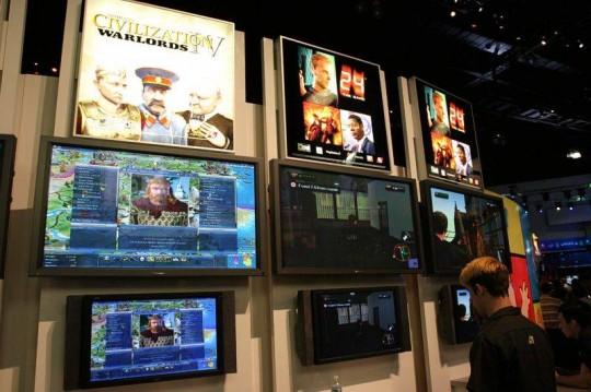 E3 2006: Take Two Interactive