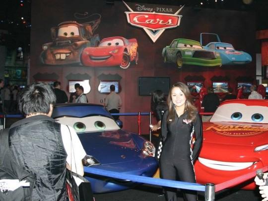 E3 2006: THQ