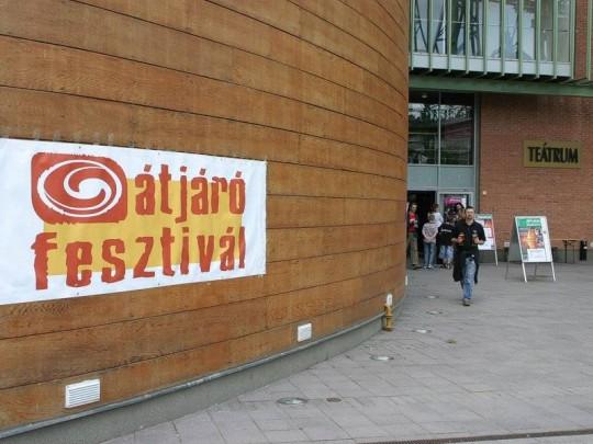 Átjáró Fesztivál 2006.