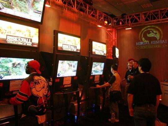 E3 2006: Midway