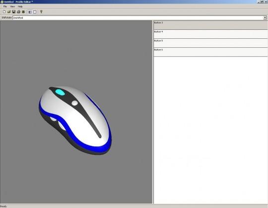 Saitek Gaming Mouse