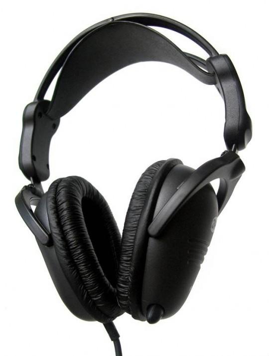 SteelSound 3H és 4H headsetek