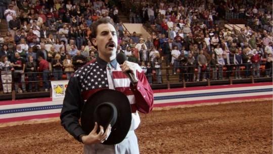 Borat - Kazah nép nagy fehér gyermeke menni művelődni Amerika DVD