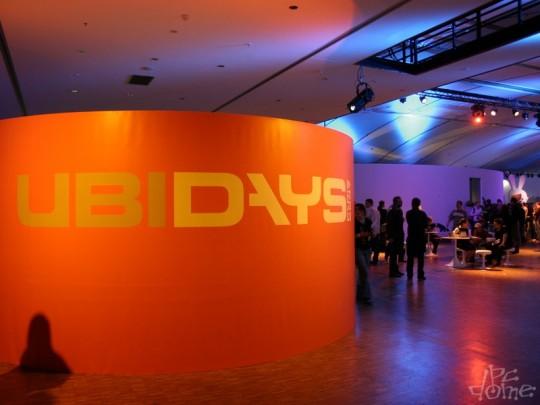 Ubi Days 2007 beszámoló