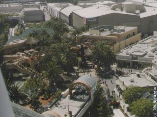 E3 1999: Élménybeszámoló