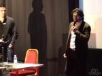 Cevat és Avni Yerli - Crysis bemutató a GDF-en