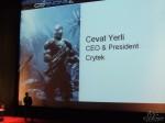Crysis bemutató a GDF-en