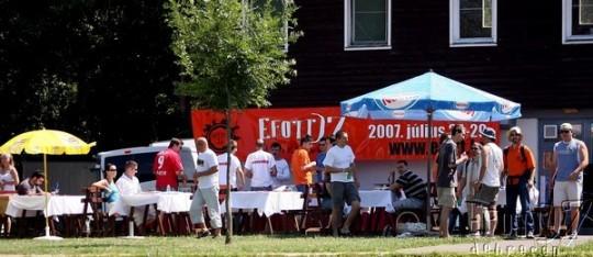 EFOTT 07 programajánló