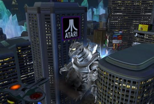 E3 2007: Atari