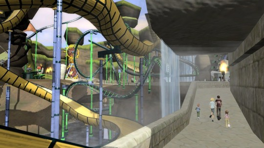 E3 2007: LucasArts