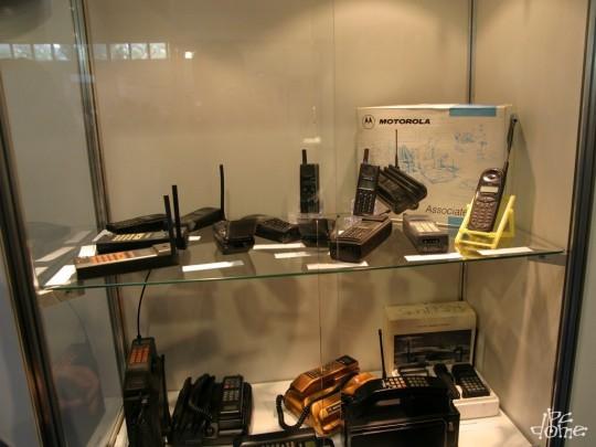 INFOmarket 2007 beszámoló