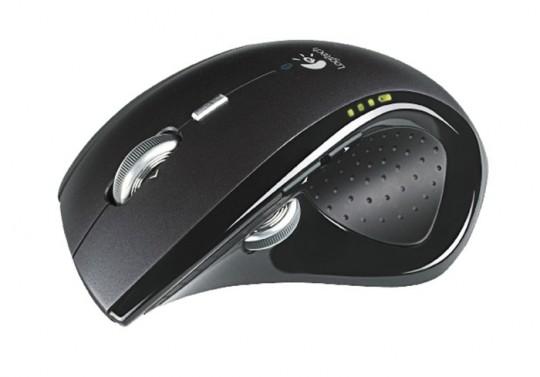 Logitech Cordless Desktop MX5500