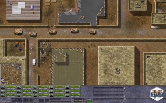 Matrix Games interjú