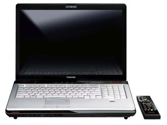 Toshiba Satellite X200-251 notebook