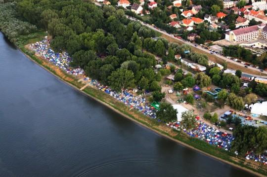 Szegedi Ifjúsági Napok 2008