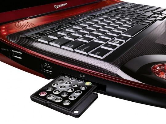 Toshiba Qosmio X300-11T