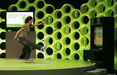 E3 2009: Microsoft sajtókonferencia