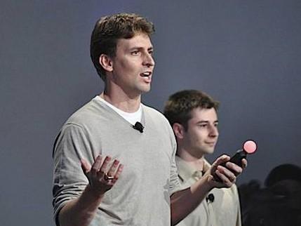 E3 2009: Sony sajtókonferencia