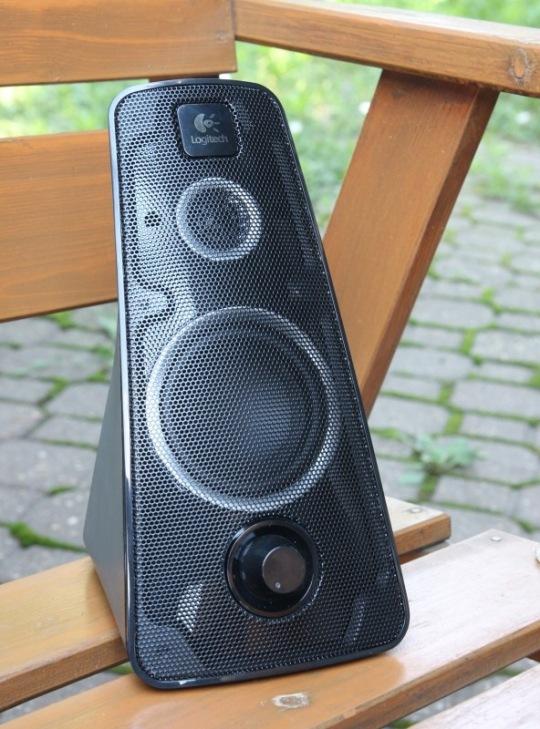 Logitech Z520 és Z320 hangszórók