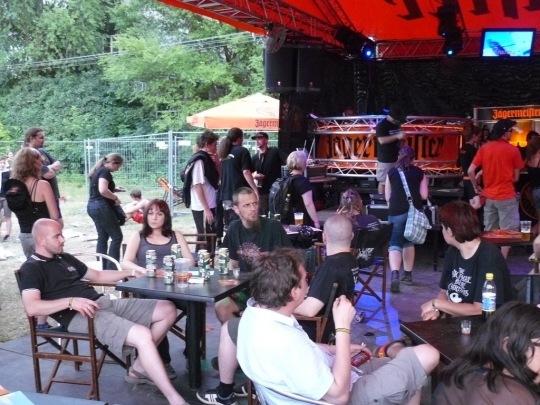 Hegyalja Fesztivál 2009.